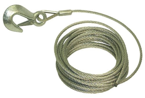 Trailer Winch Cable - Invincible Marine