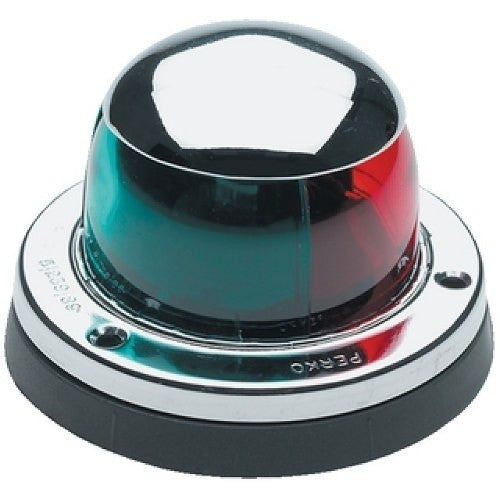 Bi-Color Bow Light - Cpb Round