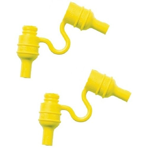 Waterproof In-Line Fuse Holder 2/Cd