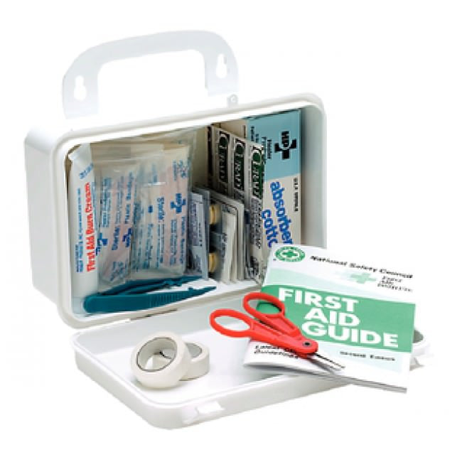Deluxe Marine First Aid Kit