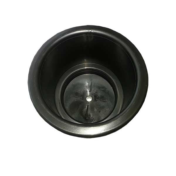 Drink Holder Black Lg Recessed Th-Lch-1