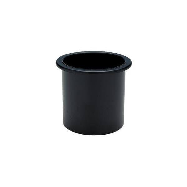 Drink Holder Black Sm Recessed