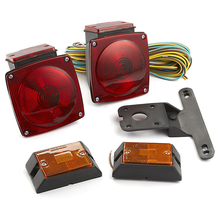 Trailer Light Kit - Boater Sports