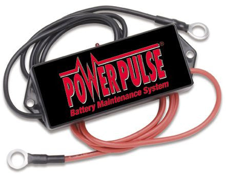 Power Pulse 12-Volt