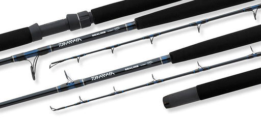 Sealine Boat Rods - DAIWA