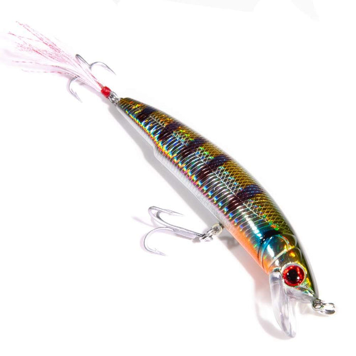 BIG BANG Floating Fishing Lure Mod 5226 - VENSE