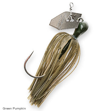 ChatterBait Elite Bladed Swim Jig - Z-Man