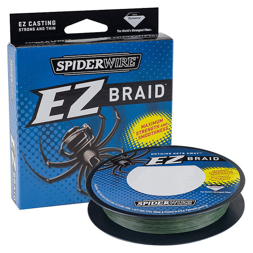 Spiderwire EZ Braid Line
