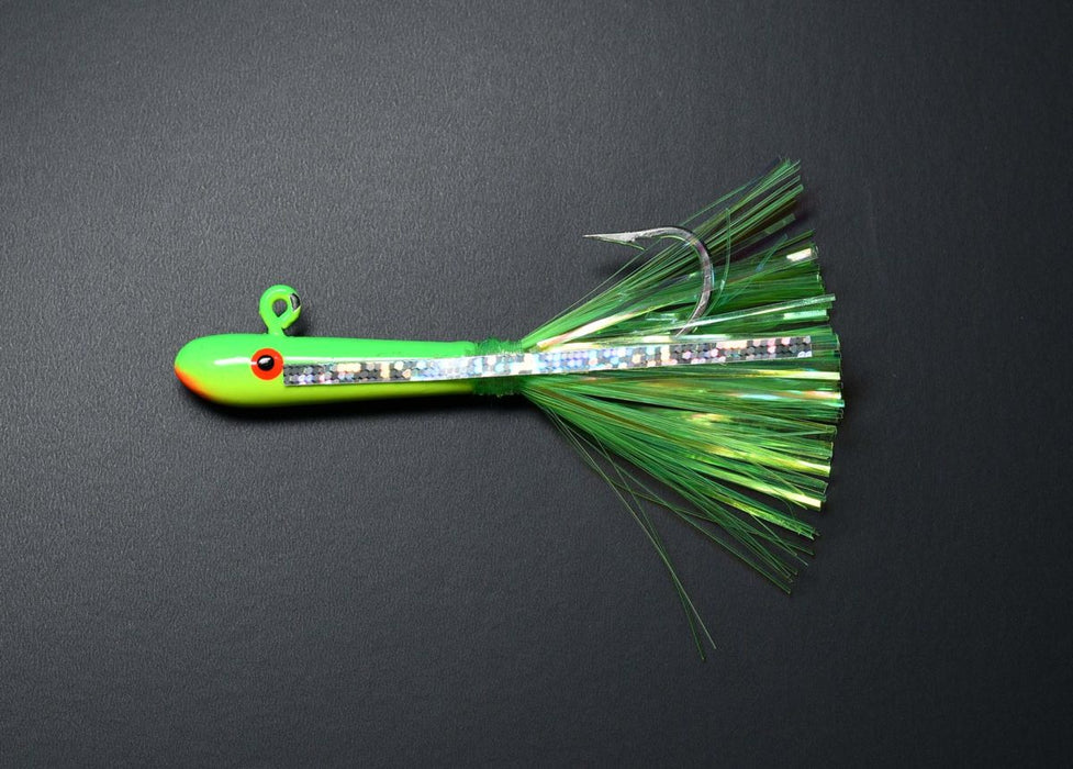 Flash Minnow - Gulfstream Lures