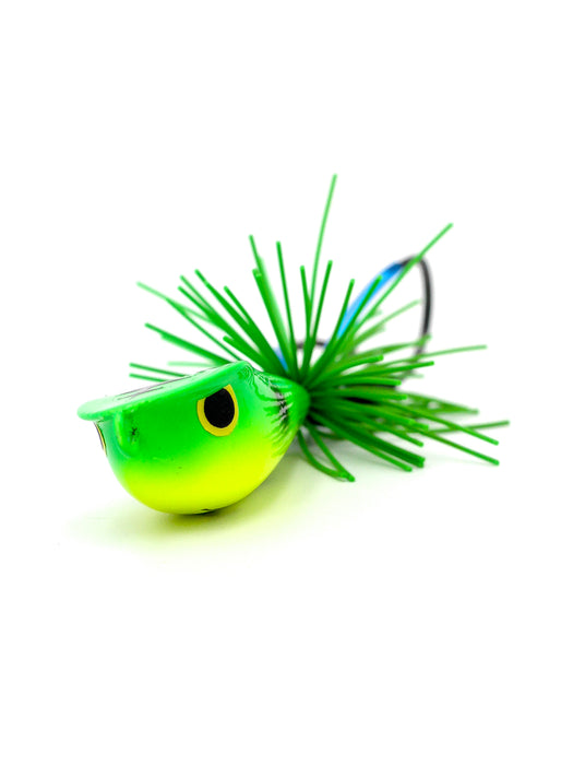 ERF Topwater Jump Rattle Frog