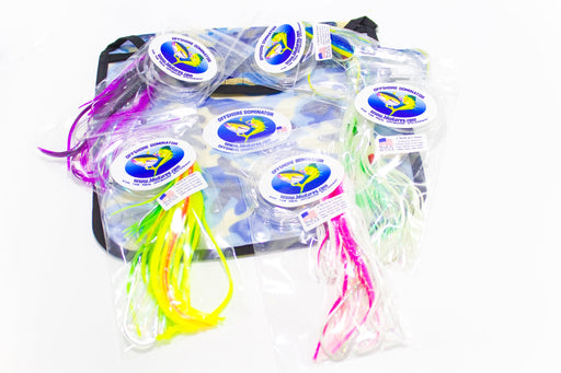 Offshore Dominator - Combo Pack | Jaw Lures