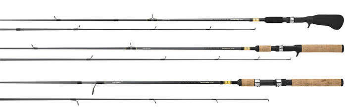 Sweepfire SWD Spinning Rod - DAIWA