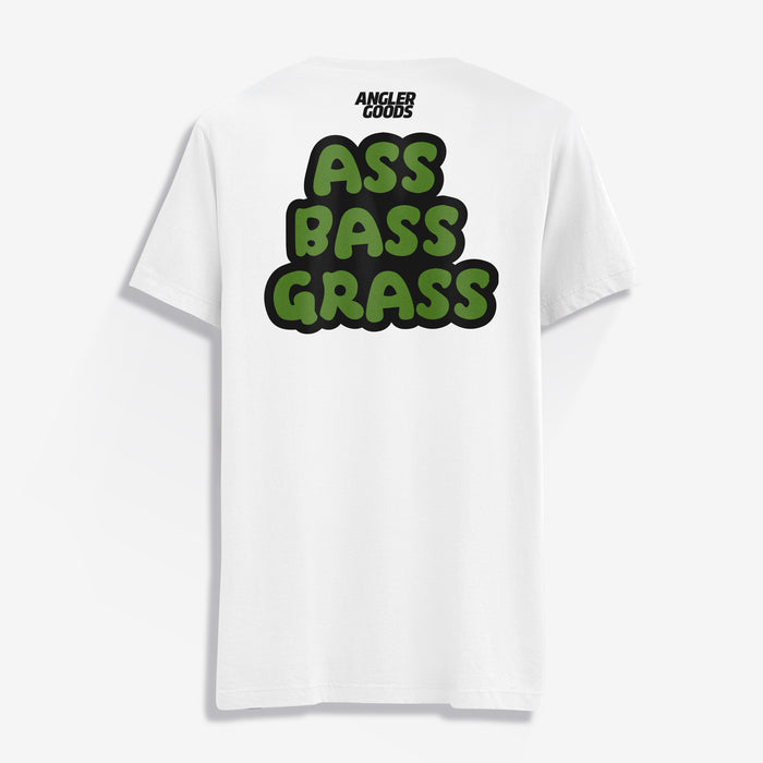 Ass Bass & Grass | Angler Goods