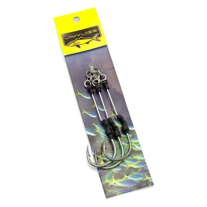 Assist Hook 3 Pack - Jimy Jigs