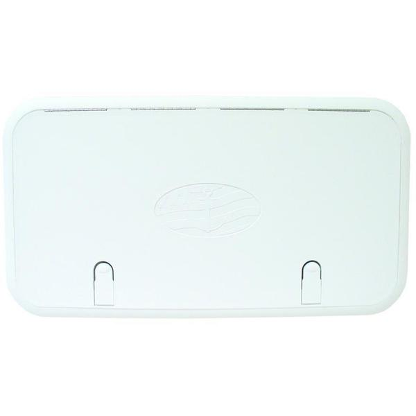 Storage Access Hatch Polar White - TH Marine