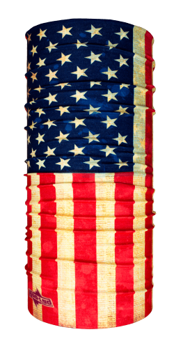 Old Glory Hoo-rag