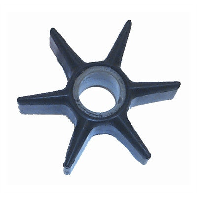 Mercury Impeller