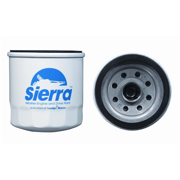 Sierra Four Stroke Oil Filter