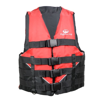 Deluxe Ski Vests - Tighten Up