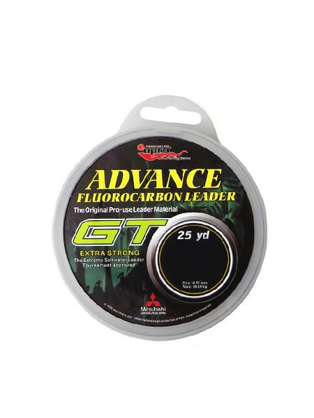 Advance GT Fluorocarbon