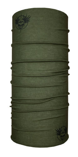Tactical OD Green Hoo-rag