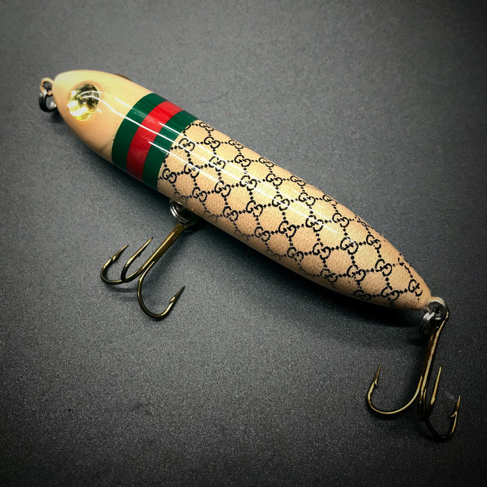 Gucci Plug - Mad Juicy Baits