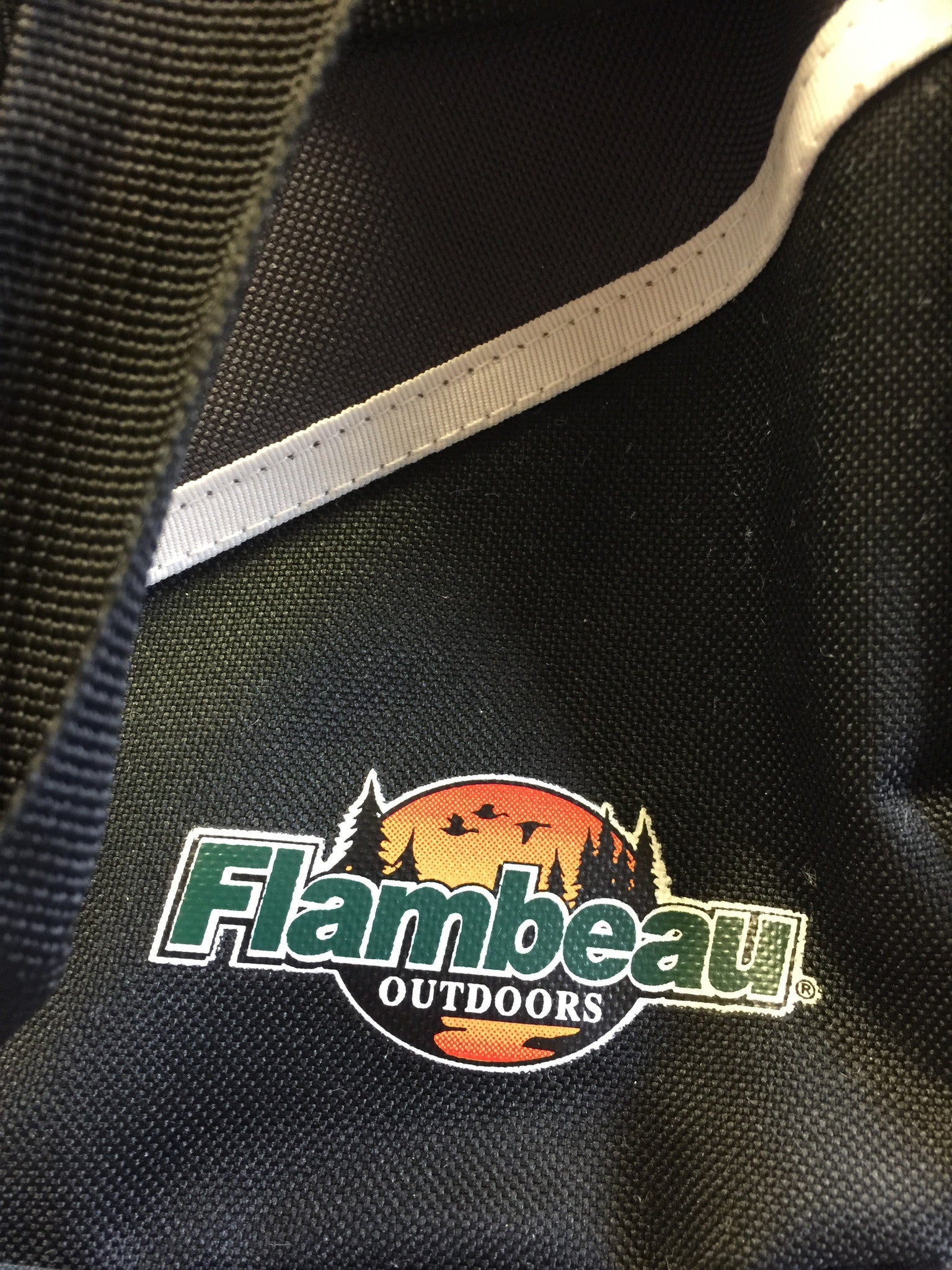 Flambeau AZ6 Top Load Soft Side with 6 Tuff Tainers Z Rust