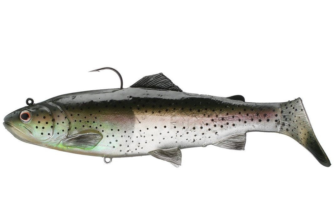 Shallow Runner 3D Trout - Savage Gear