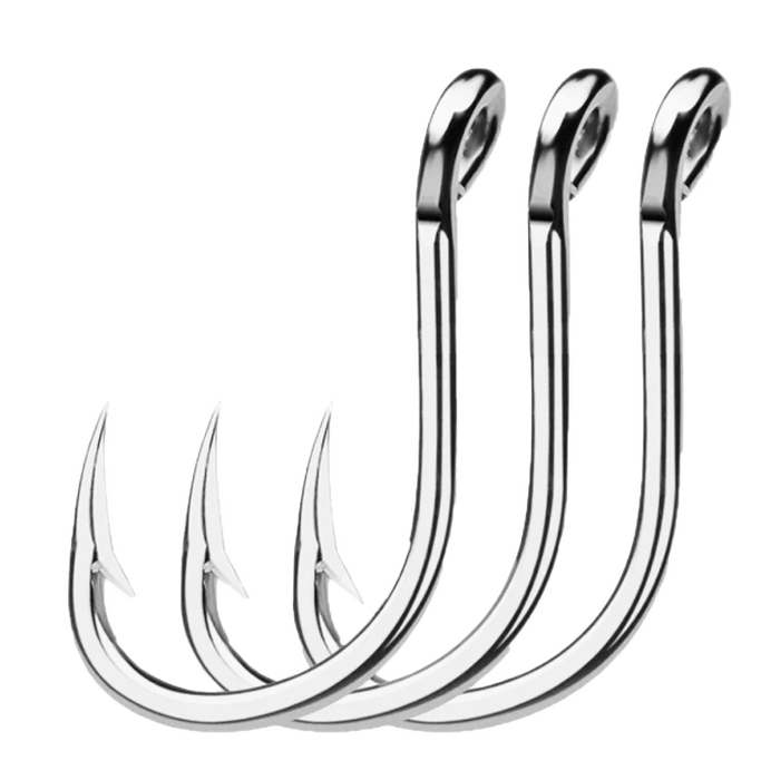 Assist Hooks 10pcs - JYG