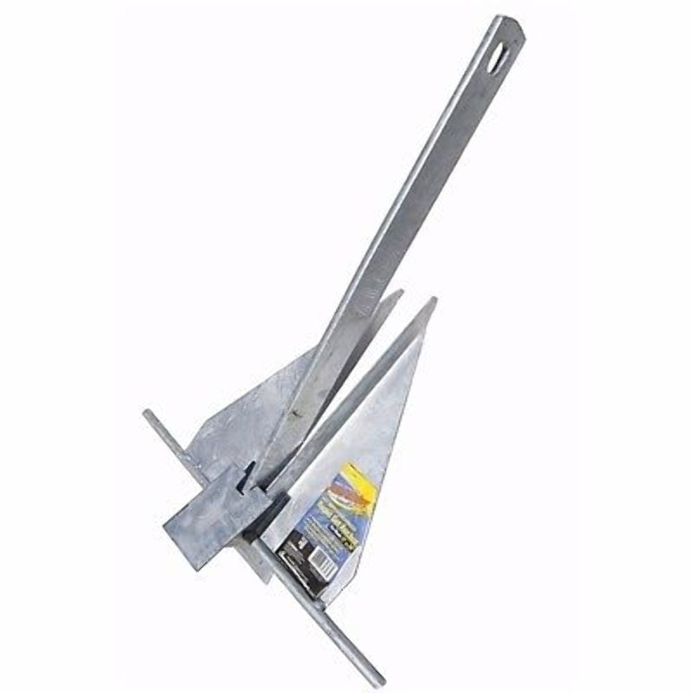 13 lbs Rapid Set Anchor for Boats 25 to 30 ft