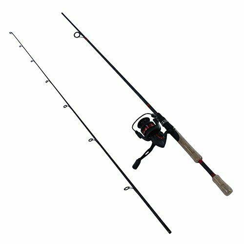 Throttle Spinning 20sz 662m Combo - Quantum