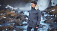 A Glossary of Down Jacket Terms
