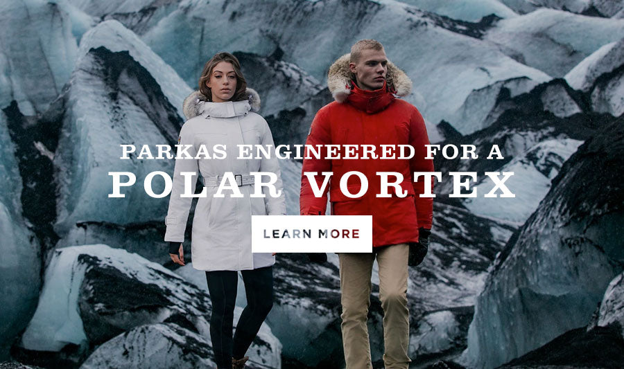 Parkas for a Polar Vortex