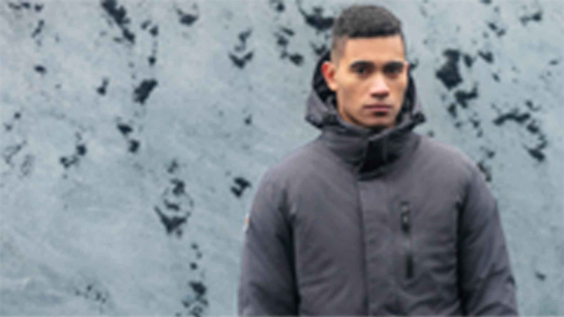 The Wyndmeir Lightweight Parka
