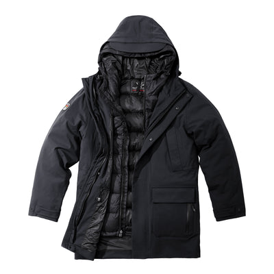 Hyland Men's 3-in-1 Jacket
