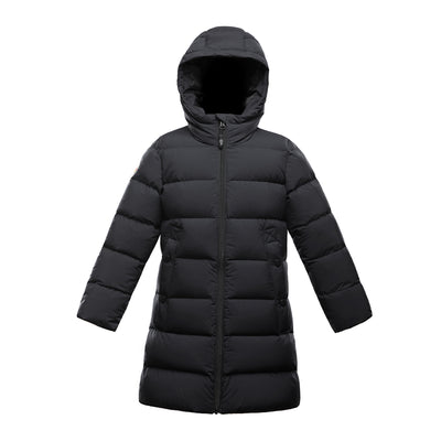 Moselle Girl's Puffer Jacket