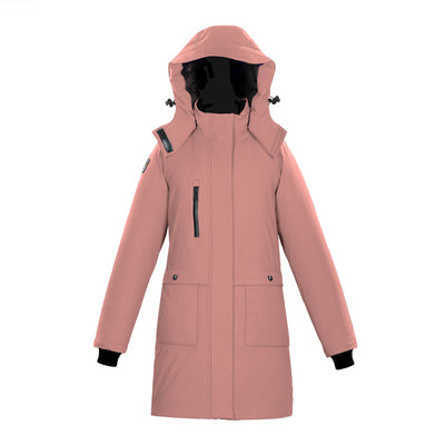 Seraphin Women's Waterproof Parka