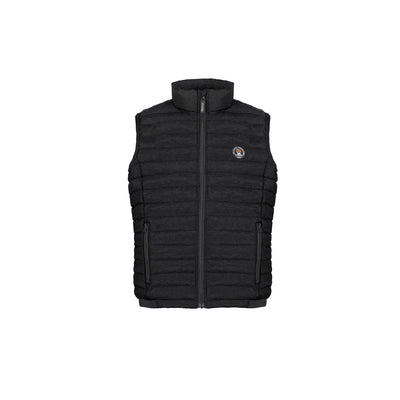 Walden Men's Lightweight Down Vest Triple F.A.T. Goose Black S