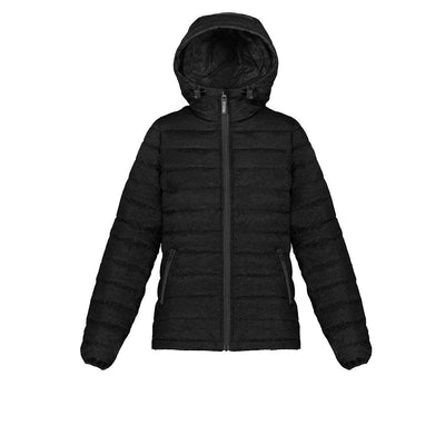 Whitney Women's Lightweight Down Jacket Triple F.A.T. Goose Black XS