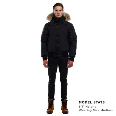 Ovstyn Coat (Men's) Triple F.A.T. Goose