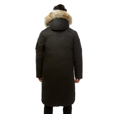 Eberly II Men's Long Parka v1 Triple F.A.T. Goose
