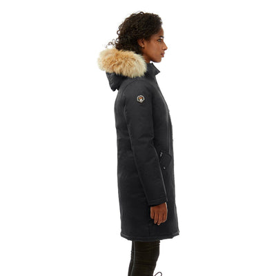 Alistair II Women's Parka