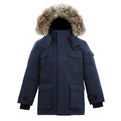 Eldridge Boy's Parka