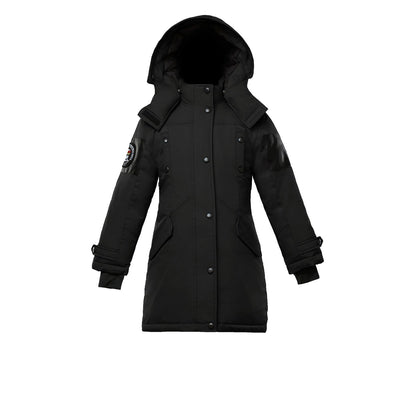 Embree Girl's Parka