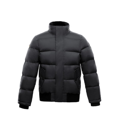 Bromley Men's Bomber Down Jacket