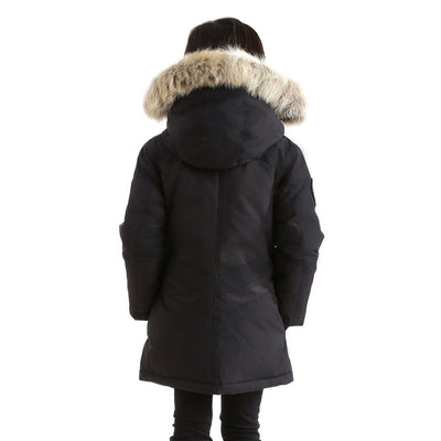 Madigan Girl's Coat Triple F.A.T. Goose