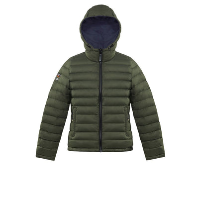 Versa Women's Reversible Down Jacket Triple F.A.T. Goose