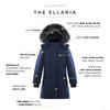 Ellaria Girl's Waterproof Parka
