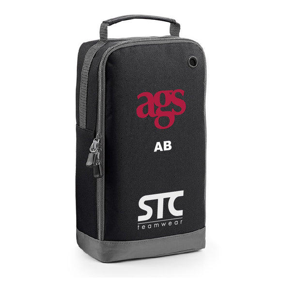 STC Team Boot Bag
