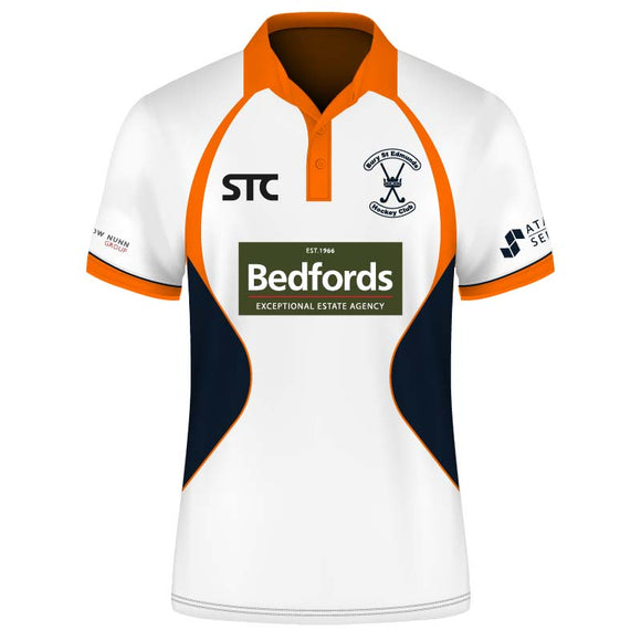 Away Match Shirt (Stock)